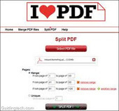 A must-have list of 12 FREE PDF TOOLS ~ Teachers Tech Workshop | educational tools | Scoop.it