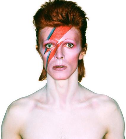 David Bowie's Formative Reading List of 75 Favorite Books | Boeken | Scoop.it