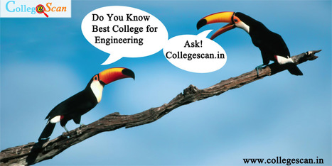 CollegeScan.in | Your Real Mentor In College Search | website design and development | Scoop.it