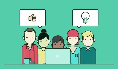 How to Build a Culture of Collaboration within your Business | Business Support | Scoop.it