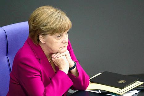 Germans Learn Why Friends Spy on Friends - Wall Street Journal | German Culture | Scoop.it