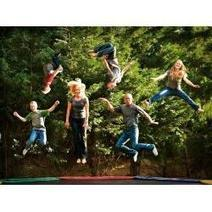 Different Trampoline Types For All Ages | Buy Trampolines | Scoop.it