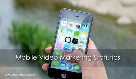 Mobile Video Marketing Statistics | YouTube Advertising | Scoop.it