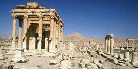 Syrie : les sites archéologiques numérisés pour qu'on en conserve la mémoire | Observatoire Mémoire et Patrimoine au Liban et en Syrie | Scoop.it