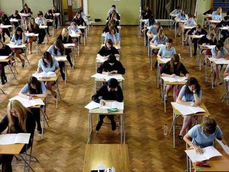 GCSE results: Schools end up teaching to the test rather than improving subject knowledge, warns headteachers' leader | Assessment | Scoop.it