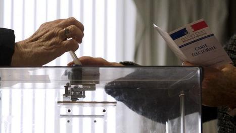 Faut-il instaurer un vote obligatoire en France?  - RFI | Le vote blanc | Scoop.it