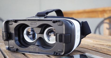 Samsung Galaxy S7 buyers can claim their free Gear VR | Samsung mobile | Scoop.it