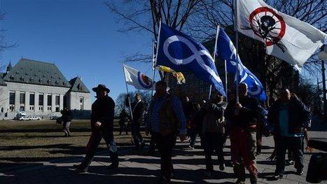 Les Métis et les Indiens non inscrits sont des «Indiens» au sens de laloi | Archivance - Miscellanées | Scoop.it