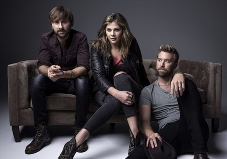 Lady Antebellum and Audien Team Up For 'Something Better' Music Video | Country Music Today | Scoop.it