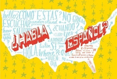 Will Spanish Survive in America?  | Latina | Spanish in the United States | Scoop.it