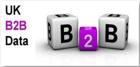 Aldiablos Infotech Get your B2B UK Data today | smart consultancy india | Scoop.it