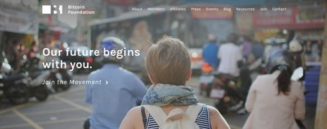 Bitcoin Foundation Unveils New User-Friendly Website | CoinDesk | TECH BOOM | Scoop.it