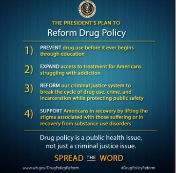 2014 National Drug Control Strategy | The White House | Drugs, Society, Human Rights & Justice | Scoop.it