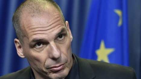 Varoufakis begint EU-beweging voor democratie | ten Hagen on Social Media | Scoop.it