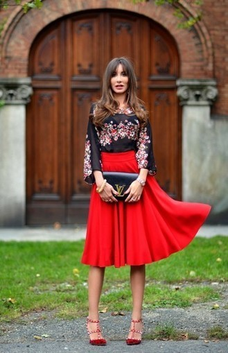 My Best Winter Outfits (part 1) - | Fashion blog di moda | Scoop.it