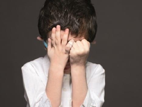 Le foto di Giovanni Gastel per Onlus Piccolo Principe contro la violenza sui bambini | Corda Aurea | Scoop.it