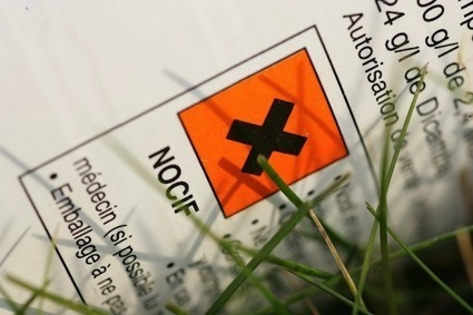 Pesticides et toxiques : le gouvernement veut-il se dédouaner de toute responsabilité ? | Toxique, soyons vigilant ! | Scoop.it