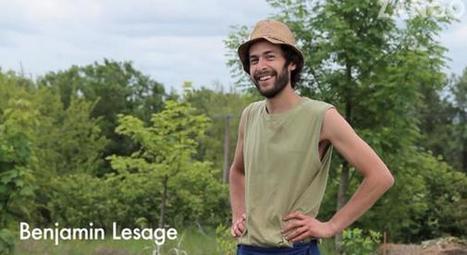 Sans argent, il mange bio tous les jours et souhaite réaliser un projet fou | Nouveaux paradigmes | Scoop.it