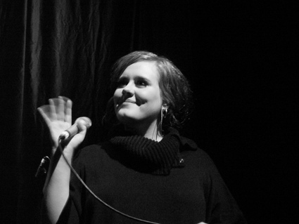 Learn From Adele – Build Your Platform | Social Storytelling | Scoop.it