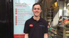 Postmaster travels 300 miles to deliver passport on time - BBC News | Customer Service | Scoop.it