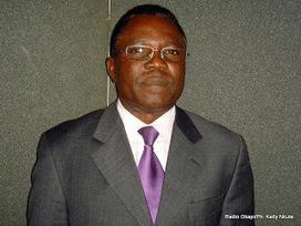 Théophile Mbemba : » Laurent Désiré Kabila, c'est une grande perte que la RDC a connue»   RDC, Terre d'avenir, Terre d'espoir   Scoop.it