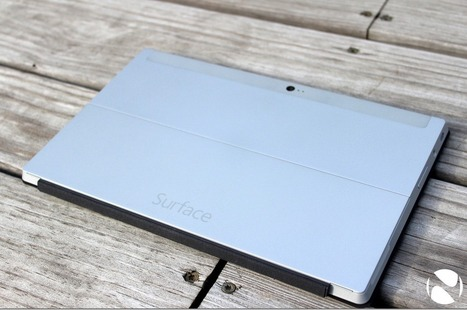 Microsoft expected to announce larger Surface on Tuesday - Neowin | Windows 8 - CompuSpace | Scoop.it