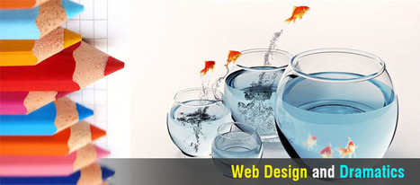 How being into Dramatics helped to become a good Web designer..!!   Web & Mobile Application Development (OPS)   Scoop.it