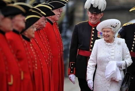Shut up, royal baby haters. Monarchy is awesome. - Washington Post | awesome stuff you need to do! | Scoop.it
