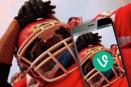 10 Great Examples Of How Sports Use Vine | VIRALBLOG.COM | StoryTellers&More | Scoop.it