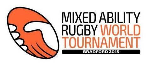 """Primer Torneo Mundial de Rugby Inclusivo: nos vamos a un campeonato de rugby muy """"IN""""!   Sindrome de Down   Scoop.it"""