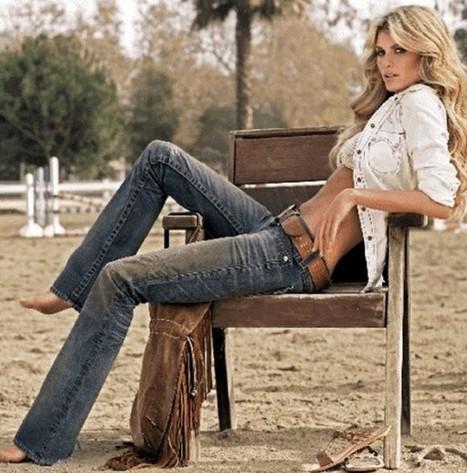 Latest Jeans for Tall Women | FemalesPk.Com | MyTube.Pk - Videos tube | Scoop.it