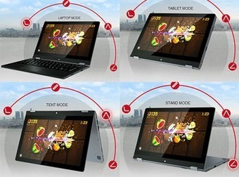 Lenovo IdeaPad Yoga 11S Review | Technology | Scoop.it