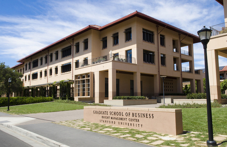 10 best MBA programs in theU.S. | Education and Talent Development | Scoop.it