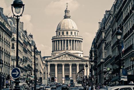Dans les souterrains de Paris des hackers veillent au patrimoine culturel - Framablog | Muséologie et communication interculturelle | Scoop.it