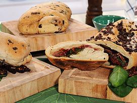 Pan Mediterraneo | World of Bread | Panadería - Pastelería - Cocina | Scoop.it