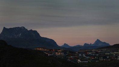 Greenland awards London Mining huge iron ore project - BBC News | Greenland | Scoop.it