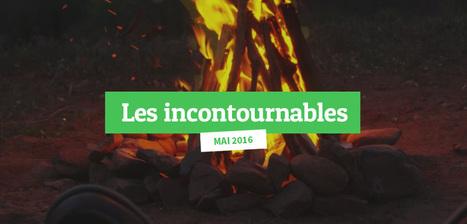Les sites web incontournables (mai 2016) | Webdesigner Trends | Web-design et nouvelles technos | Scoop.it