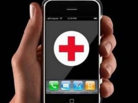 SMART PHONE NEWS   Medical Applications   Scoop.it