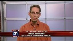 Mark Regnerus Being Exposed As Fraud On National Level   Daily Crew   Scoop.it