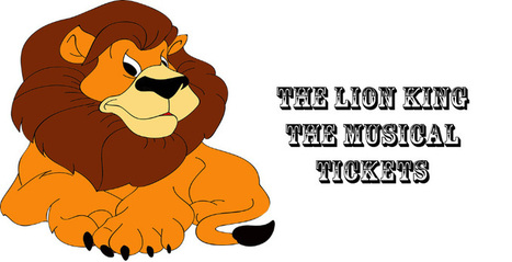 The Lion King Tickets   Central87.com Concert and Event Tickets   Scoop.it