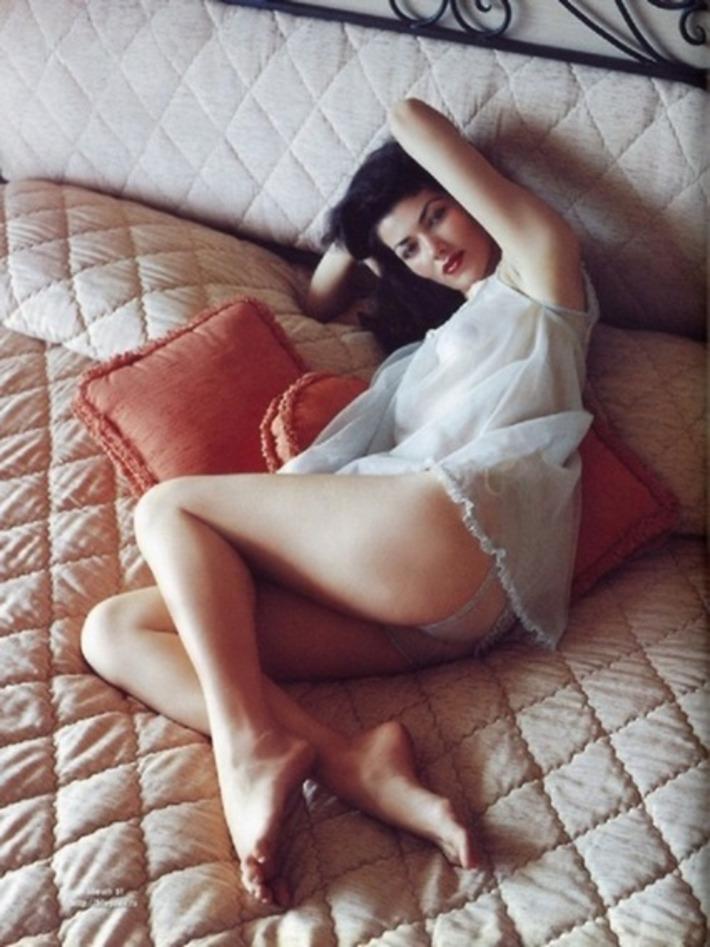 Sandra Edwards, 1957 | Sex History | Scoop.it