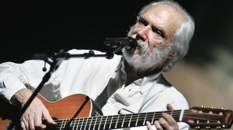 Le chanteur Georges Moustaki est mort | ecommerce prestashop | Scoop.it