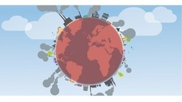Climat: Ségolène Royal félicite Obama pour son engagement avant la COP21 - le Monde | Actualités écologie | Scoop.it