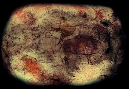 Looking for Moderns in All the Wrong Places : The Last Word On Nothing | Prehistoric Art Class 9 | Scoop.it