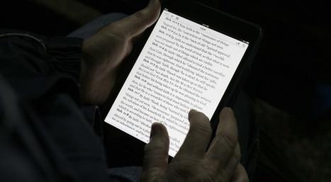 Pourquoi le livre numérique et l'édition papier... | Le livre et l'édition numérique | Scoop.it