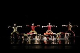 The Vignette: Hey-Hay, Going To Kansas City Ballet | OffStage | Scoop.it