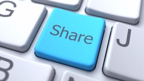 86% des articles d'actualité ne sont jamais partagés sur les réseaux sociaux | Reseaux Sociaux et Entreprises | Scoop.it