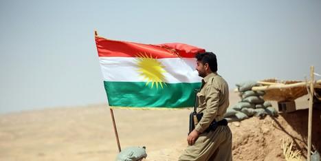 Iran Supplied Weapons To Iraqi Kurdish Forces | Upsetment | Scoop.it