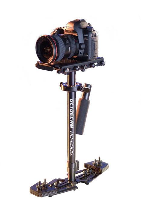 Poradnik: Pomocnicy, czyli akcesoria do filmowania. | Narzędzia i obróka wideo | Scoop.it