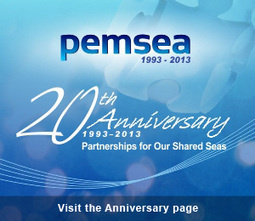PEMSEA.org | Sustainable Development of the Seas of East Asia through Meaningful Partnerships | Year 8 Science: Marine resource management in the Asia region | Scoop.it